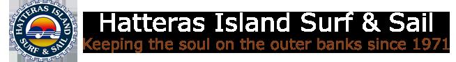 Hatteras Island Surf & Sail